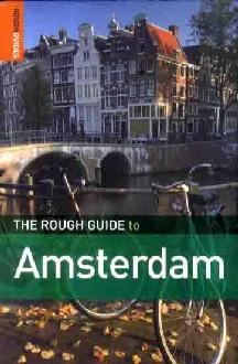 Reisgids Rough Guide Amsterdam   Rough Guide