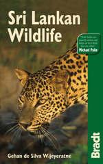 Natuur Reisgids Sri Lankan Wildlife - Sri Lanka   Bradt Guide