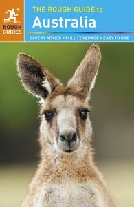 Reisgids Rough Guide Australia - Australië   Rough Guide