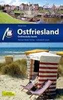 Reisgids Ost Friesland, Ostfriesische Inseln   Michael Muller Verlag