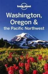 Reisgids Lonely Planet Washington, Oregon & the Pacific Northwest :