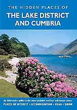 Reisgids The Hidden places of the Lake District and Cumbria : :