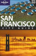 Reisgids Lonely Planet San Francisco City Guide : Lonely Planet :