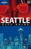 Reisgids Lonely Planet Seattle City Guide : Lonely Planet :
