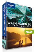 Reisgids Lonely Planet Washington DC City Guide: Lonely Planet :