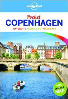 Reisgids Copenhagen - Kopenhagen pocket    Lonely Planet