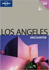 Reisgids Los Angeles Encounter : Lonely Planet :