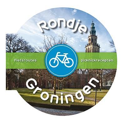 Fietsgids Rondje Groningen - fietsroutes en picknick recepten   Verba