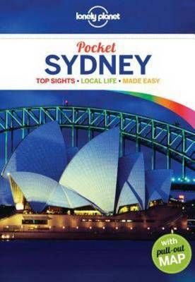 Reisgids Sydney pocket   Lonely Planet