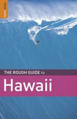 Reisgids Rough Guide Hawaii : Rough Guide :