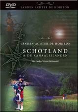 DVD Schotland en de Kanaaleilanden : Landen achter de horizon :