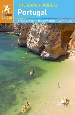 Reisgids Rough Guide Portugal   Rough Guide