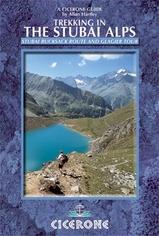 Wandelgids Trekking in the Stubaier Alps   Cicerone