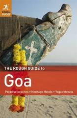 Reisgids Rough Guide Goa   Rough Guide