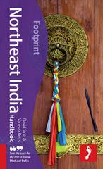 Reisgids North East India - Noordoost India   Footprint