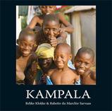 Kampala - Fotoboek Uganda / Oeganda :