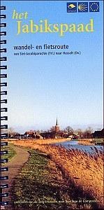 Wandelgids het Jabikspaad   Noordboek