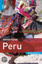 Reisgids Rough Guide Peru (NEDERLANDS) : Unieboek :