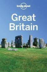 Reisgids Lonely Planet Great Britain - Groot Brittanni� : Lonely Planet :