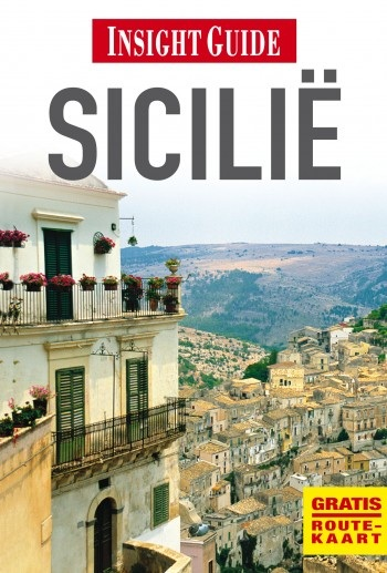 Reisgids Sicilië   Insight Guide