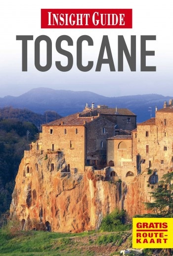 Reisgids Toscane   Insight Guide