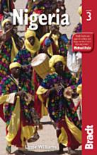 Reisgids Nigeria   Bradt Guide
