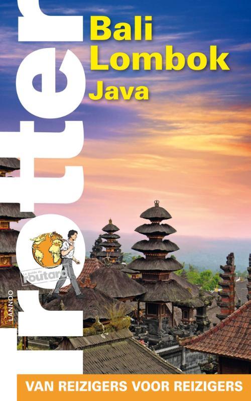 Reisgids Bali - Lombok - Java   Trotter