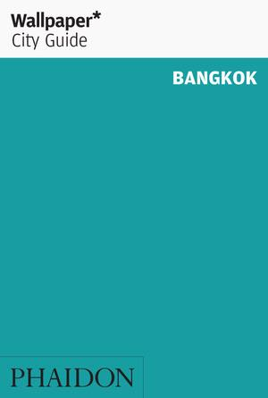 Reisgids Wallpaper Bangkok   Phaidon
