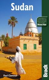 Reisgids Sudan - Soedan : Bradt Guide :