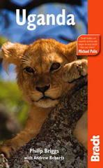Reisgids Uganda - Oeganda : Bradt Guide :