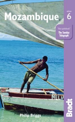 Reisgids Mozambique   Bradt Guide