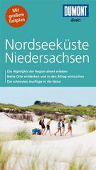 Reisgids Dumont direkt Nordseekuste Niedersachsen