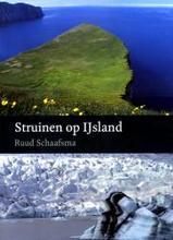 Fotoboek - reisverhaal Struinen op IJsland   Ruud Schaafsma