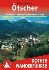 Wandelgids Ötscher - Mariazell   Rother