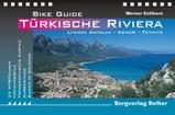 Rother fietsgids Turkische Riviera - Turkije