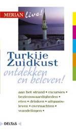 Merian Live reisgids Turkije Zuidkust