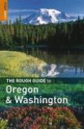 Reisgids Rough Guide Oregon and Washington -  Pacific Northwest : Rough guide :