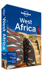 Reisgids Lonely Planet West Africa - Marokko, Mauretanië, Mali, Niger, Senegal, Gambia, Burkina Faso, Kameroen, Nigeria, Benin, Togo, Ghana, Ivoorkust, Liberia   Lonely Planet