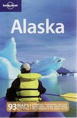 Reisgids Lonely Planet Alaska : Lonely Planet :