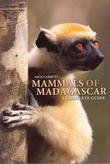 Natuurgids Mammals of Madagascar - A Complete guid : A&C Black :