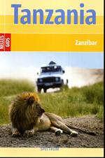 Reisgids Tanzania & Zanzibar   Nelles Verlag
