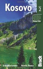 Reisgids Kosovo   Bradt Guide