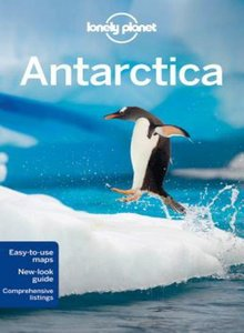 Reisgids Lonely Planet Antarctica   Lonely Planet