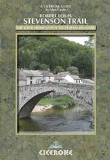 Wandelgids Cevennen - GR 70: The Robert Louis Stevenson Trail van Le Puy tot St-Jean du Gard - Cicerone