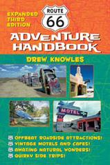 Reisgids Adventure Handbook Route 66 : Santamonica Press :