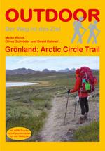 Wandelgids Groenland Arctic Circle Trail   Conrad Stein Verlag