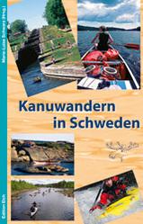 Kanogids Kanuwandern in Schweden / Zweden