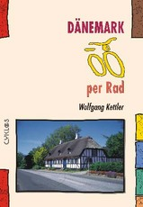 Fietsgids Denemarken - Danemark per Rad - Kettler Verlag