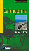 Pathfinder 04 Cairngorms - Wandelgids Schotland :