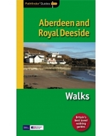 Pathfinder 46 Aberdeen & Royal Deeside / Wandelgids Schotland :